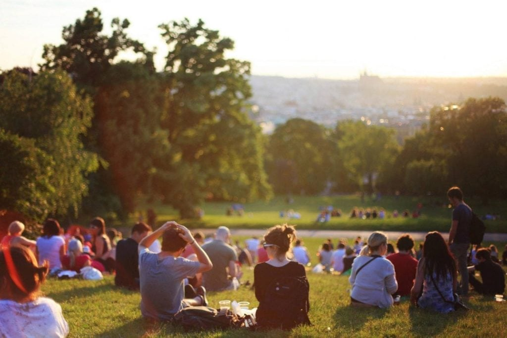 Leisure activities for international student in the uk