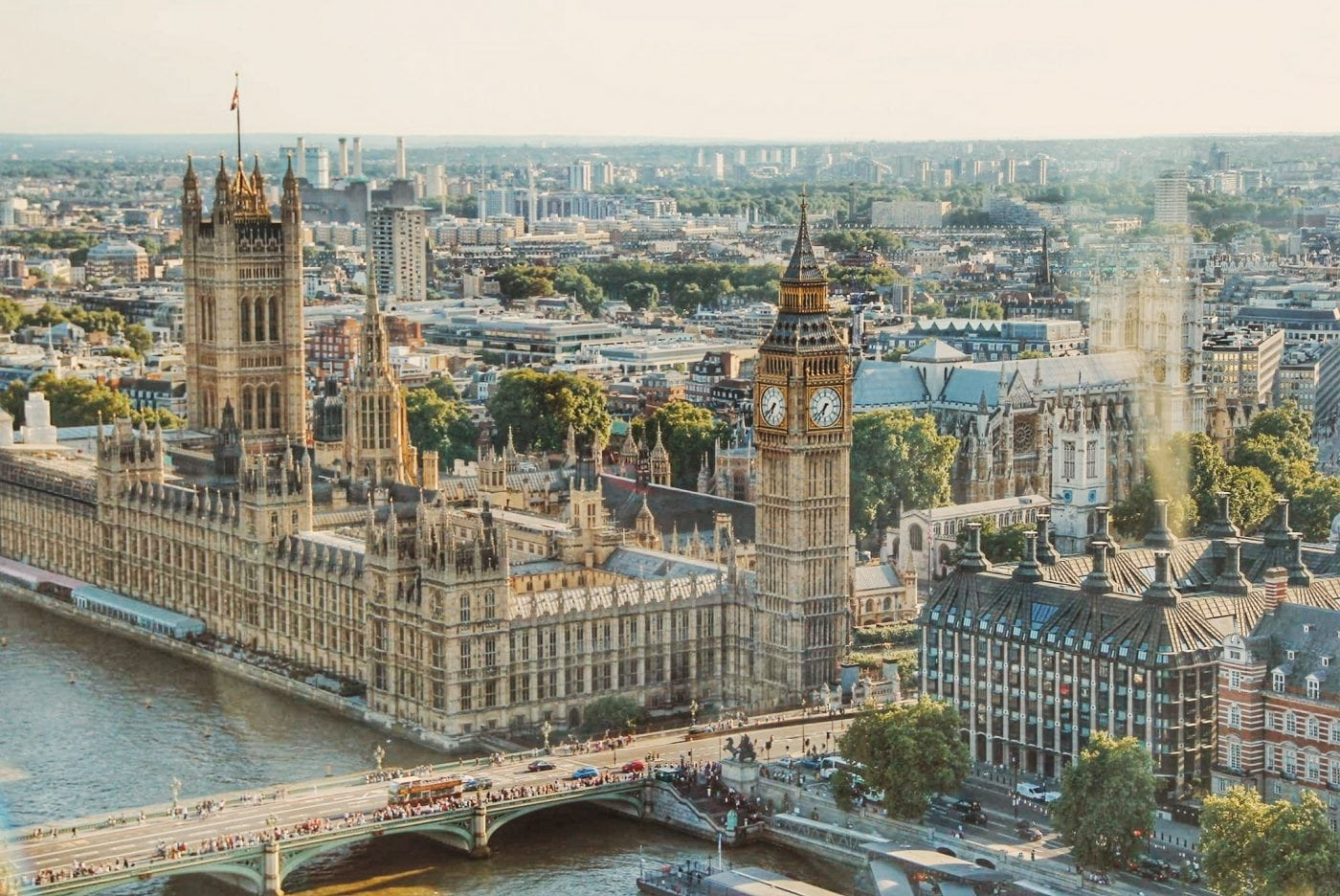 5 Riveting UK Facts for Student