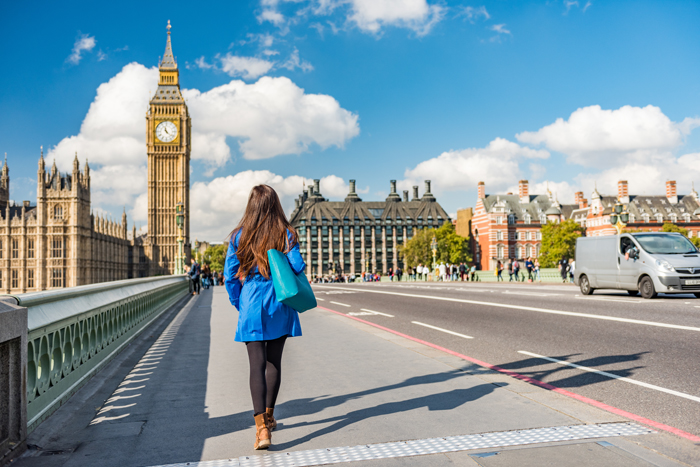 Working Opportunities while Studying in the United Kingdom