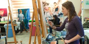 Arts and design courses in the uk 1