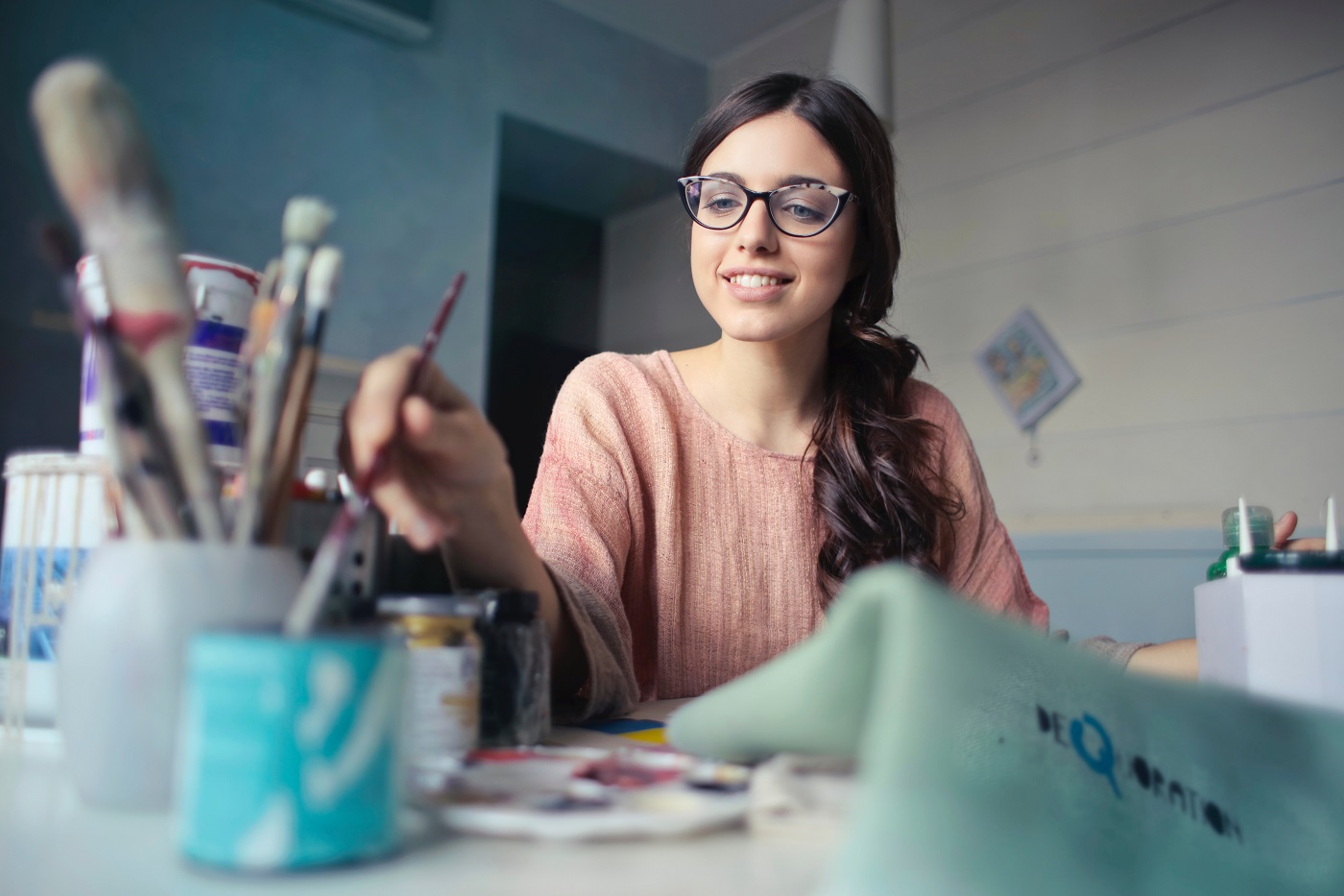Why studying art and design in the UK is unique