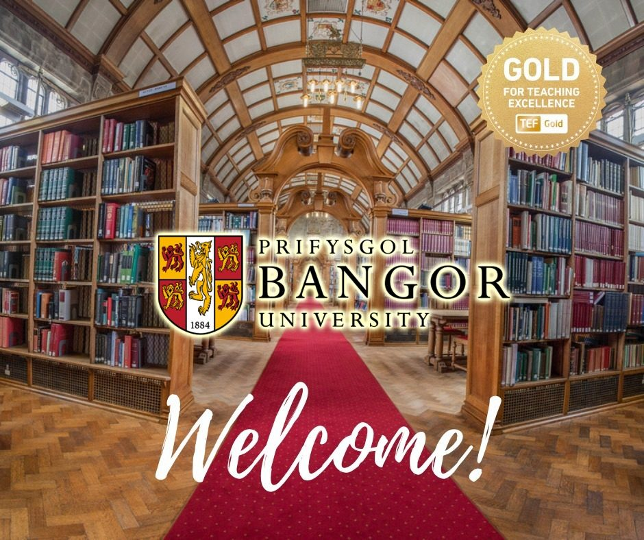 Everything to Know about Bangor University