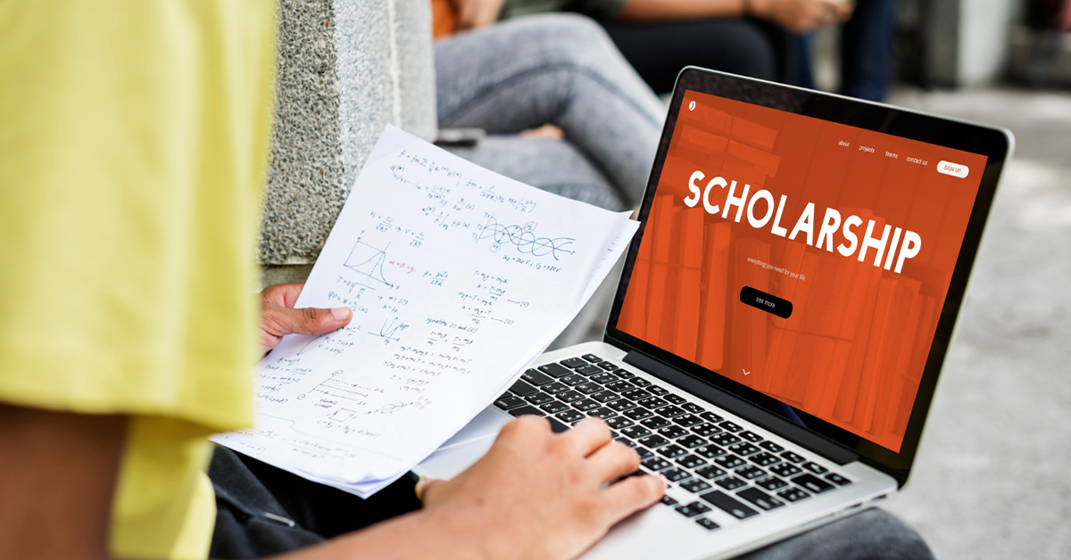 2021 Scholarship Applications - Scholarship Applications