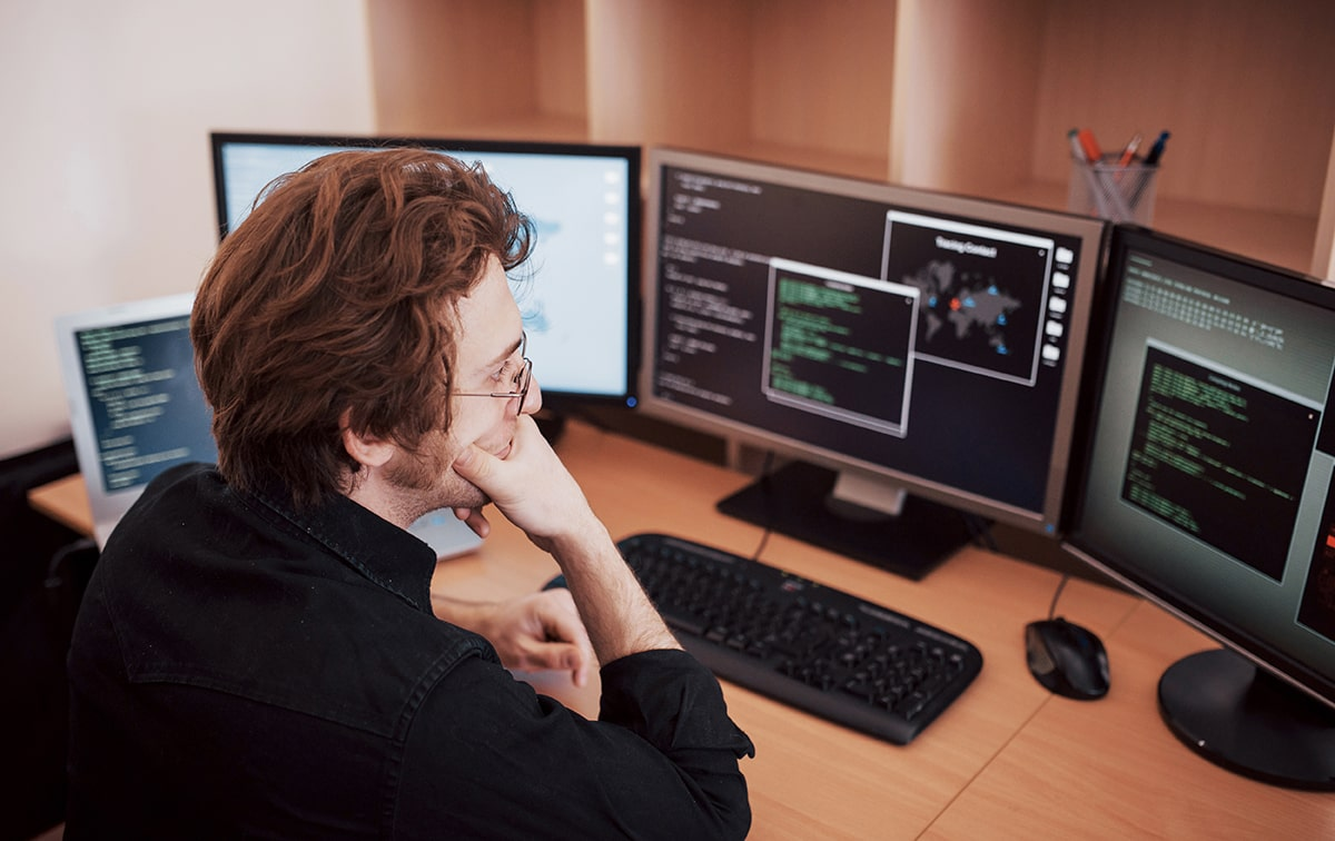 MSc in Computer Science